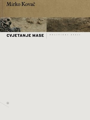 cover image of Cvjetanje mase